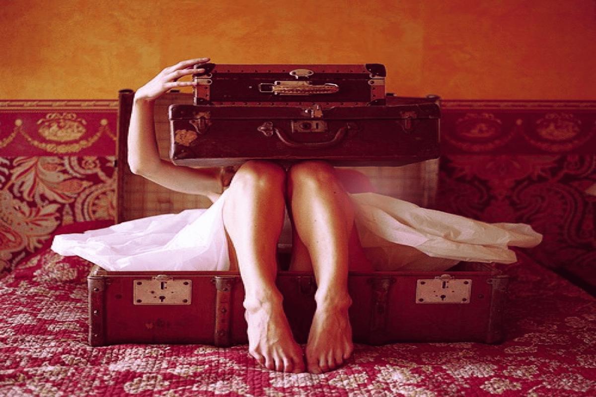 LEDOMANDELCOACH –  E se in vacanza ci andassi senza valigia? parte V
