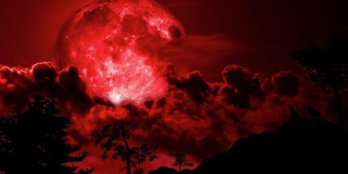 Rituale di luna del sangue