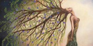 La Donna Selvaggia è solo un nome o forse no