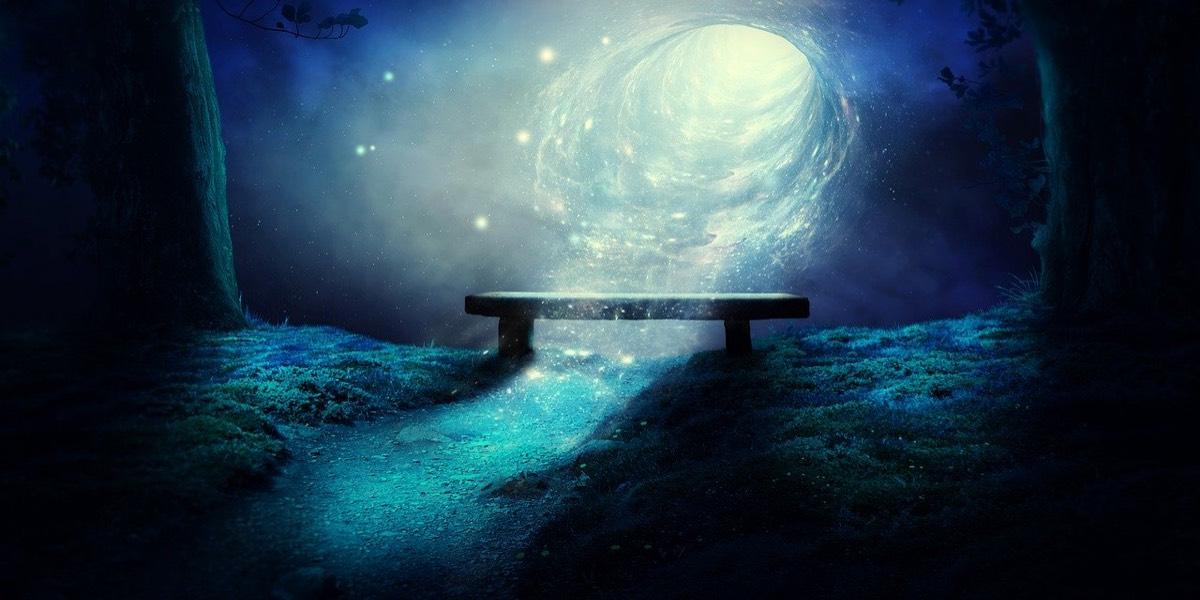 Rituale per il portale del 25 luglio 2020: il giorno fuori dal tempo