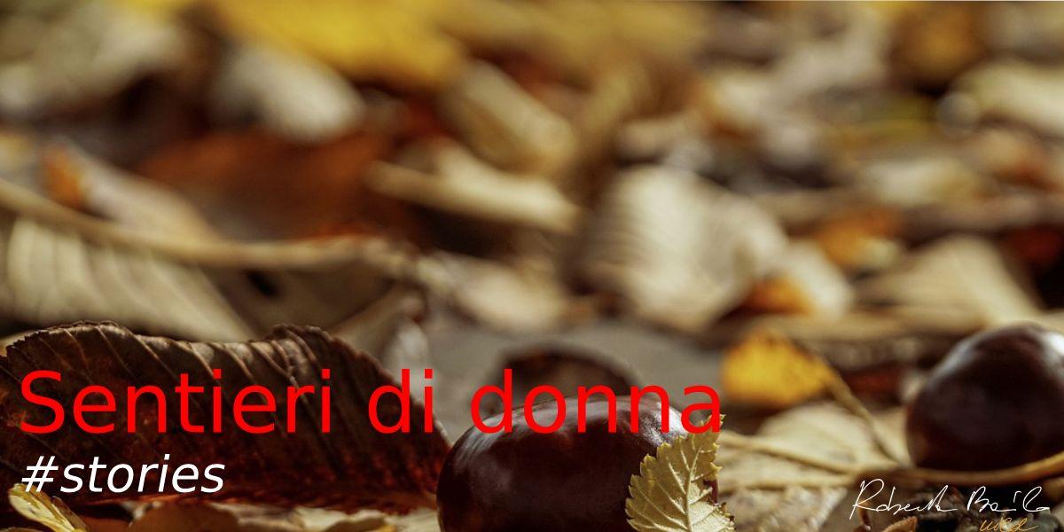 Storia di Viola – Donne in cammino – Stories